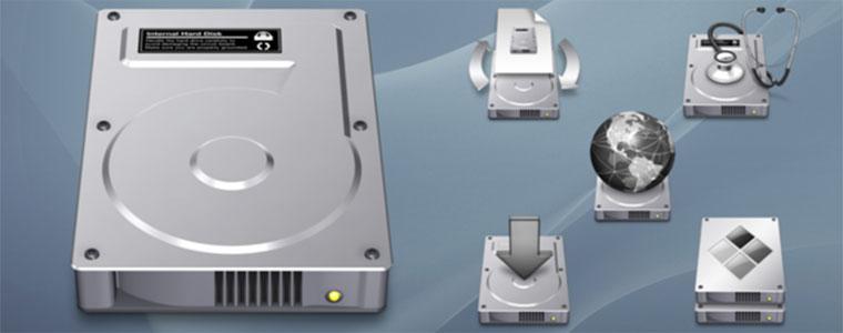 如何将磁盘未分配区变为可用且无损数据